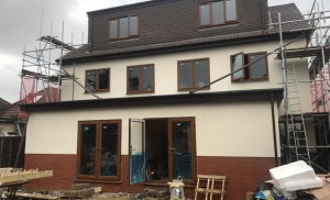EWI repair and maintenance